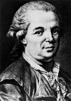 "Franz Anton Mesmer. Portrait of the controversial Austrian physician Franz Friedrich Anton Mesmer (1734-1815), founder of ""mesmerism"" or hypnotism. Born near Constance in Germany, he was educated at the University of Vienna. In 1772 he proposed the existence of a power, similar to magnetism, that exercises a strong influence on the human body. Mesmer claimed to send his patients into a trance by his consciously exerted ""animal magnetism"", their willpower being entirely subordinated to his. In spite of several successes his work drew scorn from orthodox doctors and he was expelled from Vienna, then ridiculed in Paris. Hypnotism is today widely recognized and used medically."