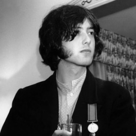 UNSPECIFIED - CIRCA 1970: Photo of Jimmy Page Photo by Michael Ochs Archives/Getty Images